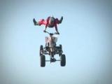 ATV-Фристайл