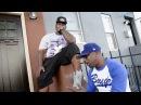 Edo G, Shabaam Sahdeeq, Fokis - Trust Ya Self ft. Ras Kass