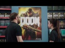 GameStop DOOM Hole in the Wall 30 US TV Commercial