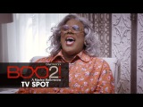 Boo 2! A Madea Halloween (2017 Movie) Official TV Spot  Its Coming