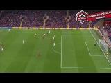 Sadio Mane Goal Gol  liverpool vs Spartak Moscow 2017 4-0 720pHD