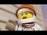 LEGO City Undercover - УКРАЛИ ЛУНОХОД С БАЗЫ! (ЖЕСТЬ) #8