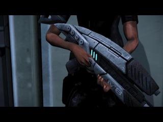 Эволюция и сюжет серии игр Mass Effect. BioWare.Чего ожидать от Anromeda?
