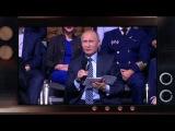 Что случается с теми, кто Путину решил сказать всю правду в лицо - Гражданская оборона, 05.12.2017