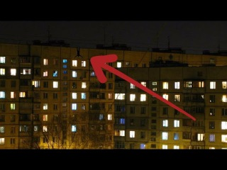ЭТО БЫЛ НЕ ЧЕЛОВЕК Странная ТВАРЬ появилась в Москве.