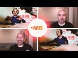 DJ Fonarev Интервью для MUZBIZNES