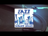 Jazz All Days Ahmad Jamal