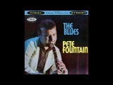 Pete Fountain - The Blues ( Full Album )