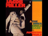 Jacob Miller &amp The Inner Circle Band &amp Augustus Pablo (Full Album)