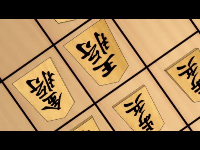 Март приходит подобно льву 3 gatsu no Lion 18 серия Ancord Jade смотреть онлайн без регистрации