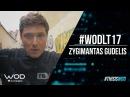GON aka Zygimantas Gudelis | World of Dance Lithuania | WODLT17