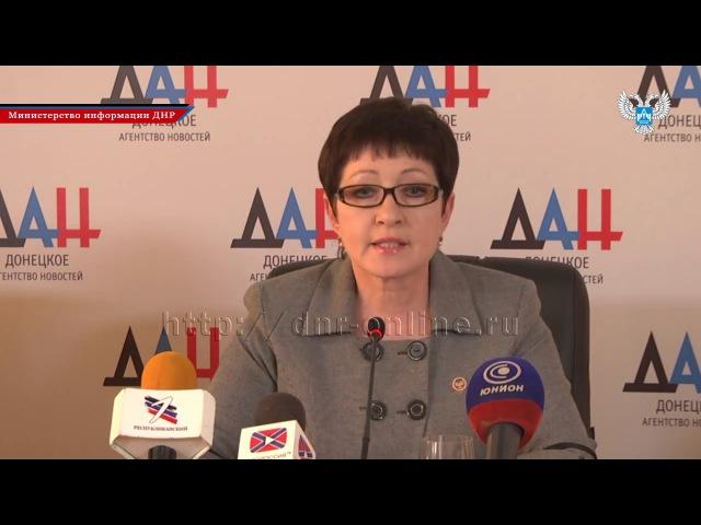 Музеи ДНР приглашают ознакомиться с коллекциями жителей с территорий временно оккупированных ВСУ