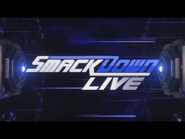 SBW SmackDown - Finn Balor vs [Open Challenge][Last Man Standing][SBW USA Championship]