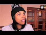 Monie Love UK Hip Hop in the 80's, Spats, Fight with Beastie Boys, Jus Badd and Ice T