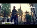 The Walking Dead AMC 8x09 Extended Preview Promo Trailer