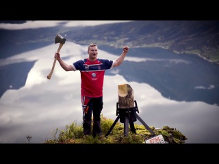 Making of Photo Teaser - World Championship Lillehammer (NOR) 2017