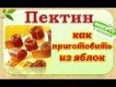 Как приготовить пектин Пектин быстро и вкусно Оксана Мицкевич