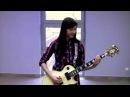 Arctic Monkeys - R U Mine? (guitar cover)