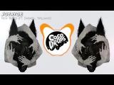 Joyryde - New Breed (Ft. Darnell Williams)