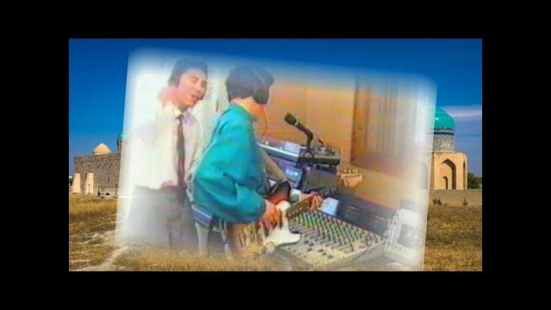 группа Казахстан г. Туркестан 1993г. Лауреат первой премии конкурсаЖас канат 1993г.