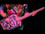 VAN HALEN ultra bass Michael Anthony
