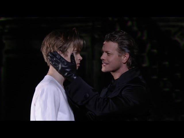[EngSub] Mozart! Das Musical - Der einfache Weg - Mark Seibert Oedo Kuipers