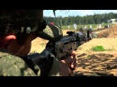 Вподмосковном парке «Патриот» подводят итоги Всероссийской военно-спортивной игры «Победа»