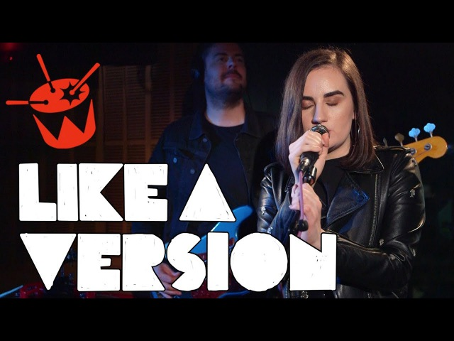 Meg Mac - 'Maybe It's My First Time' (live on triple j)