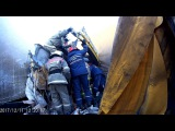 Юрюзанский перевал ДТП, спасательная операция 2