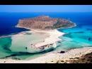 Греция Крит бухта Balos Laguna Balos Greece