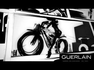Black Perfecto by La Petite Robe Noire - GUERLAIN