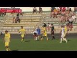 Матч Агробзнес Волочиськ - Подлля Хмельницький (футбол, 2 лга, група А)