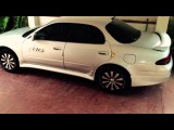 Toyota Corolla Ceres Show-Off