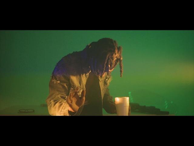 Strap Da Fool - Said Done / Wiz Khalifa [Official Music Video] DOUBLE FEATURE