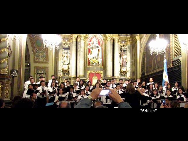 Missa Afro-Brasileira - Parte VI