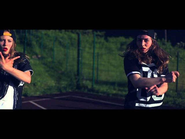 Aj Hernz - Snapback Swag - хип-хоп от Кристины Трясорук (DanceMasters)