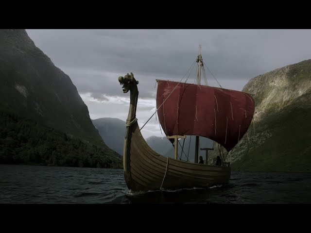 Ария-Штиль / Vikings / Викинги / клип