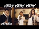 [KSTYLE TV] Betbaks by KRNFX feat Yoojung Doyeon - I.O.I 너무너무너무 (Very Very Very)