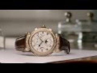 Как делают часы за 2.6 млн. долларов. Patek Philippe 5175R Grandmaster Chime