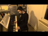 Laura Palmer's Theme from Twin Peaks (Angelo Badalamenti) – Piano Cover