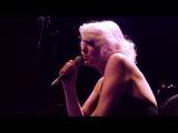Wicked Game - Karen Souza - Live