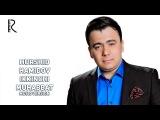 Hurshid Hamidov - Ikkinchi muhabbat | Хуршид Хамидов - Иккинчи мухаббат (music version)