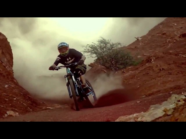 Downhill BEST of Freeride MTB