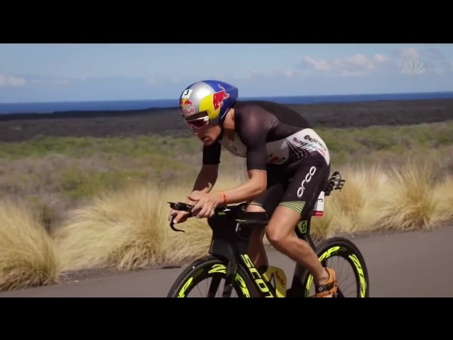 Ironman Triathlon Motivation - Mind Of A Beast
