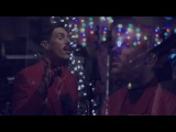Sam Sparro - Christmas in Your Heart