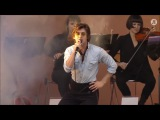 The Last Shadow Puppets - Sweet Dreams, TN - Live @