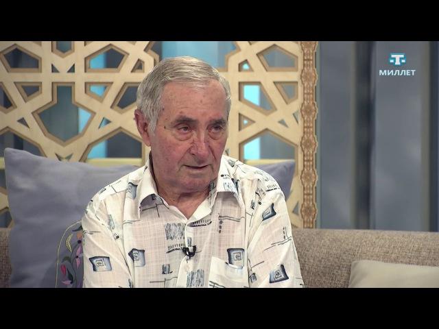 Гости САБА Якуб Ипчи Замфира Абдураимова