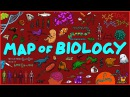 Map of Biology
