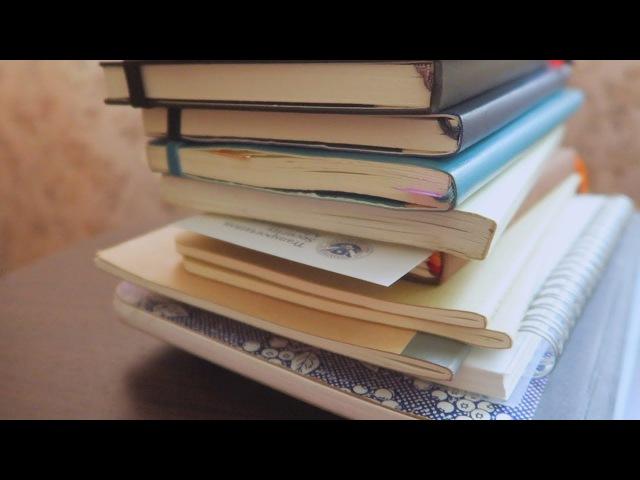 Чем заполнять блокноты 9 идей