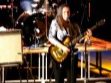 2012-04-12 Nicole Fournier (USA), Даниил Крамер, Blues Doctors. Блюз
